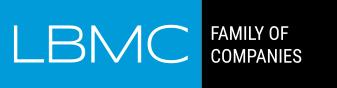 LBMC logo