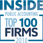 Top 100 Firms 2018 logo