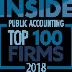 Top 100 Firms 2018 logo