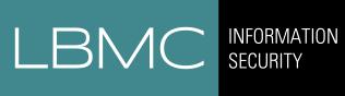 LBMC Information Security logo
