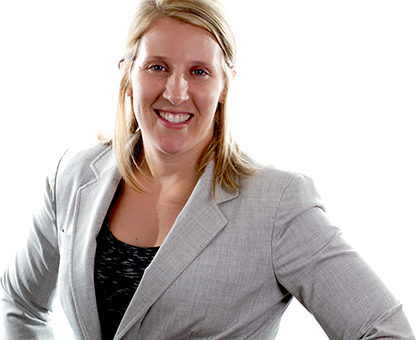 Image of Kimberly Townsend, CPA