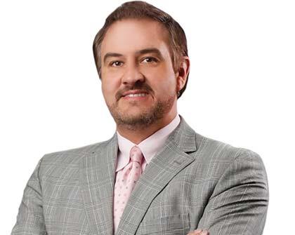 Image of Jim Meade, CPA