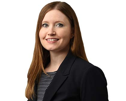 Image of April Mitchell, CPA